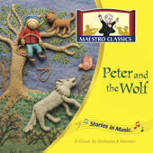 Peter and the Wolf (feat. London Philharmonic Orchestra)
