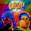 Bunji Garlin & Busta Rhymes - Drop It ilustración