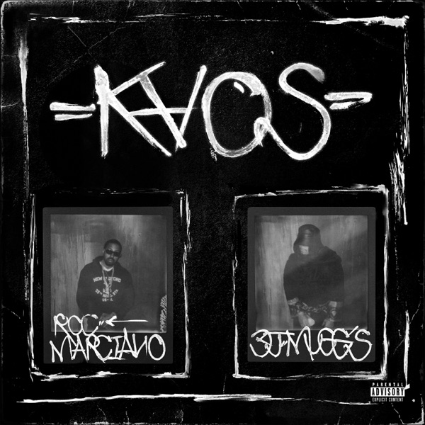 iTunes Artwork for 'KAOS (by DJ Muggs & Roc Marciano)'