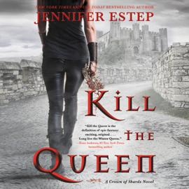 Kill the Queen audiobook
