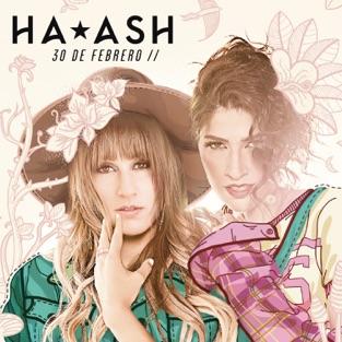 30 de Febrero – Ha-Ash