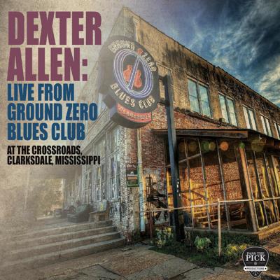 Ain't That a Shame (Live) - Dexter Allen song