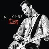 JW-Jones - I Don't Believe a Word You Say