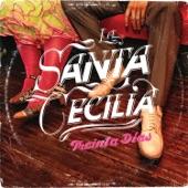 La Santa Cecilia - La Negra