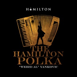 View album The Hamilton Polka - Single