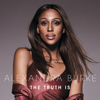 Alexandra Burke & Ronan Keating - Say We'll Meet Again artwork