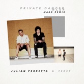 Private Dancer (MAAC Remix) - Single