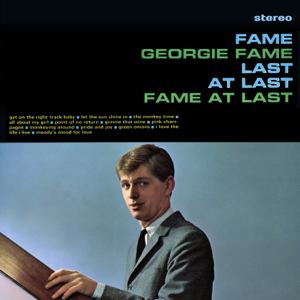 Georgie Fame - Fame At Last