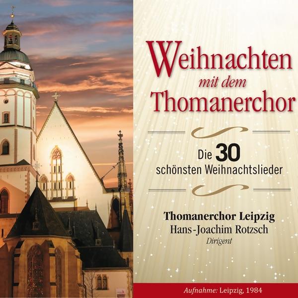 Hans Joachim Rotzsch & Thomanerchor Leipzig mit Tochter Zion