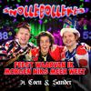Snollebollekes - Feest Waarvan Ik Morgen Niks Meer Weet (feat. Coen & Sander) kunstwerk