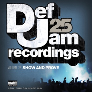 DMX - N****z Done Started Something feat. The Lox & Mase