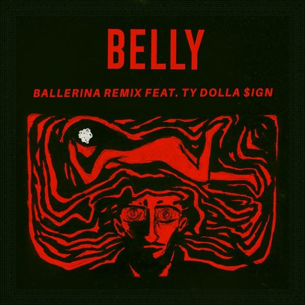 Ballerina (Remix) [feat. Ty Dolla $ign] - Single