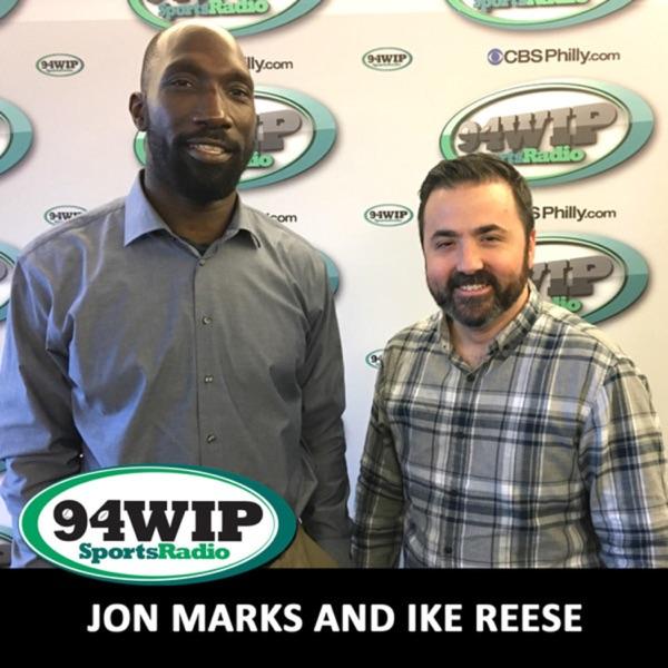 Jon Marks & Ike Reese