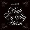 Janove - Bak En Sky Heim artwork