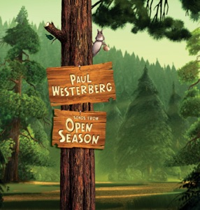 Open Season - Featuring the Songs of Paul Westerberg (Soundtrack from the Motion Picture)