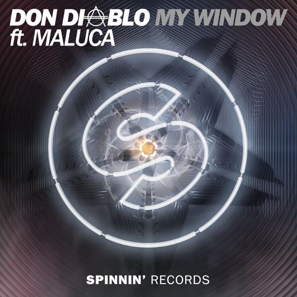 My Window (feat. Maluca) [Radio Edit] - Single