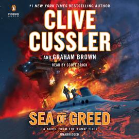 Sea of Greed (Unabridged) audiobook
