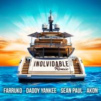 descargar bajar mp3 Farruko, Daddy Yankee, Sean Paul & Akon Inolvidable (Remix)