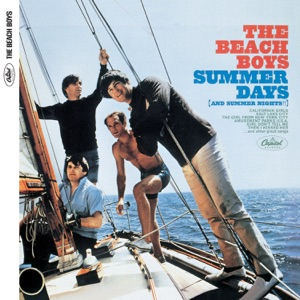 Summer Days (And Summer Nights!!) [Mono & Stereo]