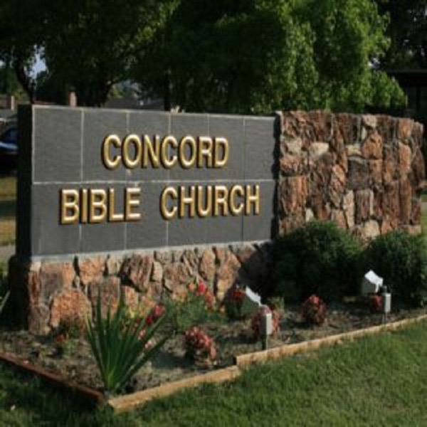 Concord Bible Church Video