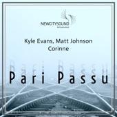 Pari Passu - Single
