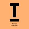 The Aztecs - EP
