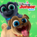 Going on a Mission - Cast - Puppy Dog Pals