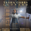 Tasha Cobbs Leonard - Your Spirit (feat. Kierra Sheard) artwork