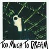 Allie X - Too Much to Dream artwork