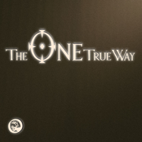 Podcast cover art for The One True Way