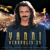 Yanni - Live at the Acropolis - 25th Anniversary Deluxe Edition (Remastered)  artwork