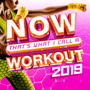 NOW That's What I Call A Workout 2019 - Various Artists - Various Artists