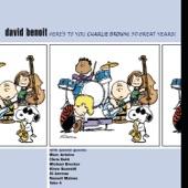 David Benoit - Blue Charlie Brown