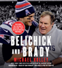 Michael Holley - Belichick and Brady  artwork