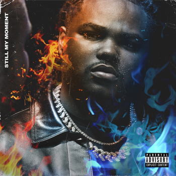 Tee Grizzley Still My Moment music review