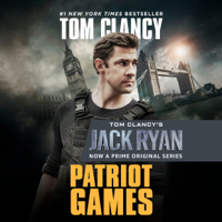 Patriot Games (Unabridged)