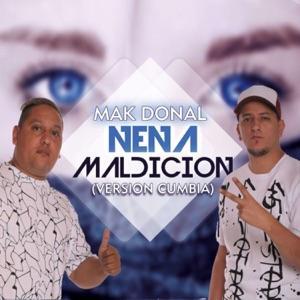 Mak Donal - Nena Maldición