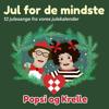 Popsi og Guitar-Krelle - Jul for de mindste – 12 sange fra vores julekalender artwork