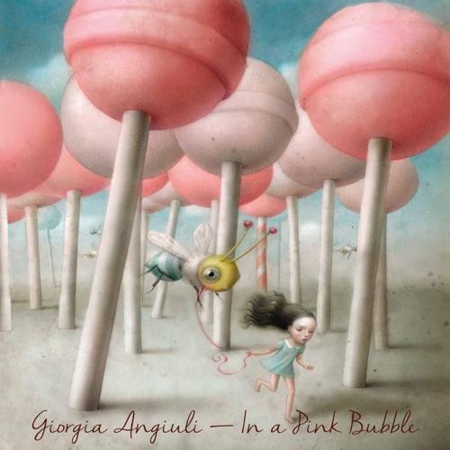 Giorgia Angiuli – In A Pink Bubblе
