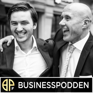 Businesspodden