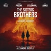 The Sisters Brothers (Original Motion Picture Soundtrack), Alexandre Desplat