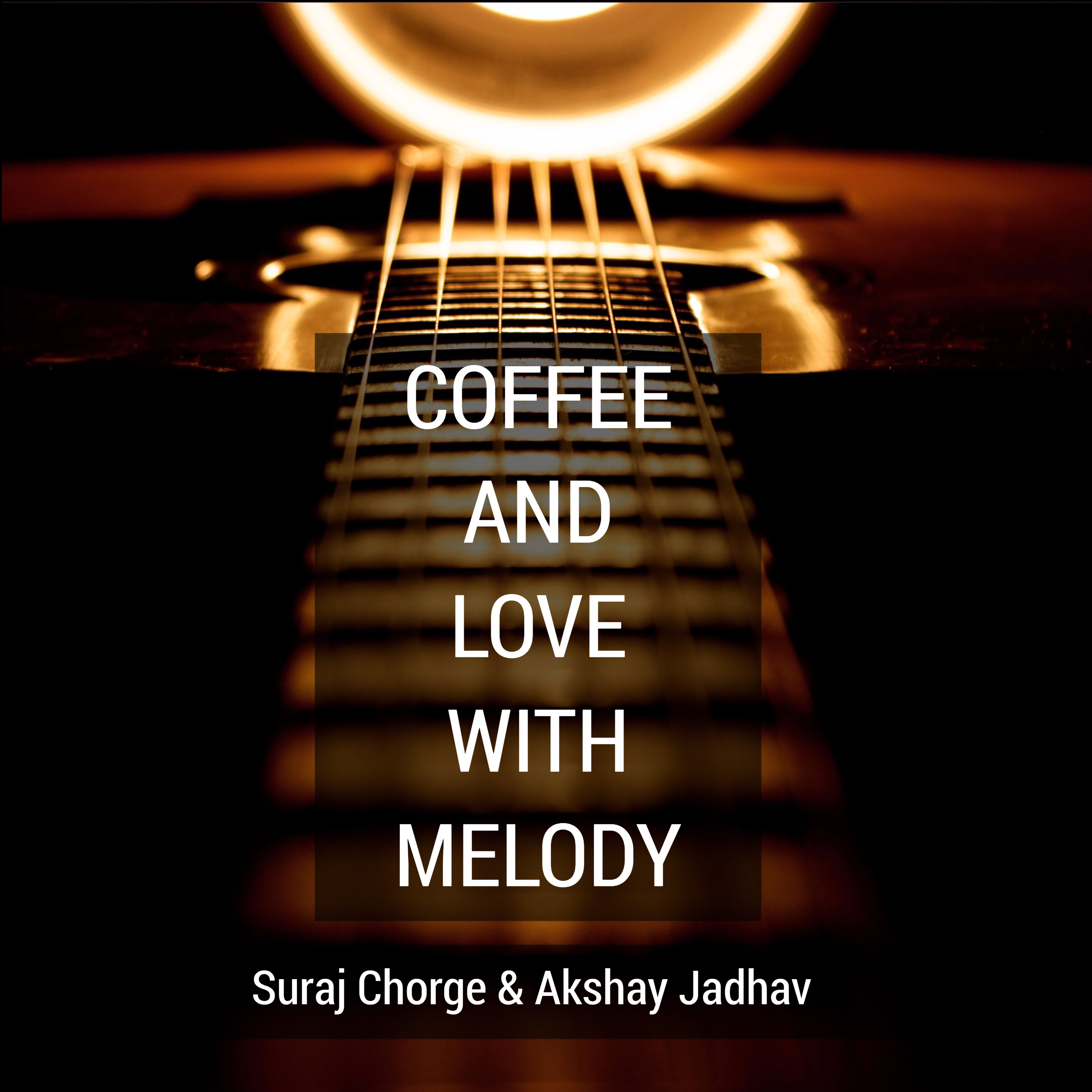 Coffee and Love with Melody - Single