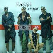 Doin' It (feat. Vegas)