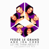 Fedde le Grand & Ida Corr - Let Me Think About It (Celebration Mix) artwork