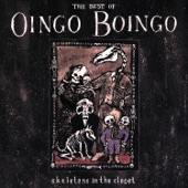 Oingo Boingo - On The Outside