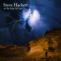 Steve Hackett - Underground Railroad artwork
