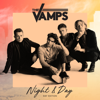The Vamps - Night & Day (Day Edition)  artwork
