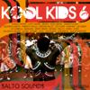 Various Artists - Gregor Salto Presents Kool Kids 6 artwork