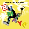 Watch Out for This (Bumaye) [feat. Busy Signal, The Flexican & FS Green] - Single, Major Lazer