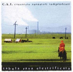 C.S.I. - Tabula Rasa Elettrificata